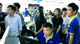 Công ty Cổ phần VTC Dịch vụ Di động
