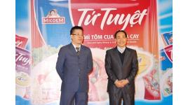 Công ty TNHH công nghệ thực phẩm Châu Á