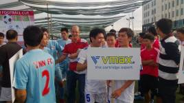 Công ty TNHH Mực In Vmax