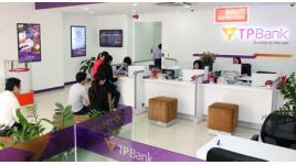 Ngân Hàng TMCP Tiên Phong TPBank