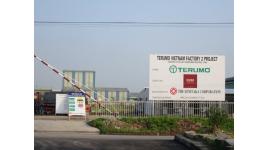 Công ty TNHH Terumo Việt Nam