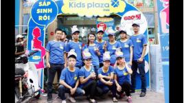 Công ty TNHH TM & XNK Kids Plaza