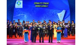 Công ty TNHH Minh Long I