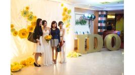 Công ty Cổ Phần Voan Wedding & Event