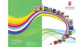 Tập đoàn Colourful Life