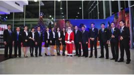 Công ty TNHH Ô Tô Ngôi Sao Việt Nam