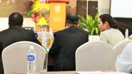 Công ty Tropical Wave Corporation Việt Nam