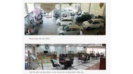 Công ty TNHH Toyota Hiroshima Tân Cảng