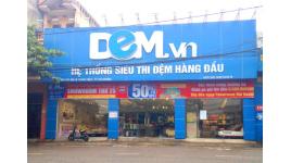 Công ty cổ phần đầu tư Devico