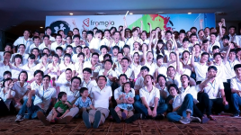 Công ty TNHH Framgia Việt Nam