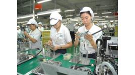 Công ty TNHH Nidec Việt nam Corporation