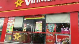 Công Ty Cổ Phần Dịch Vụ Thương Mại Tổng Hợp VinCommerce