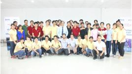 Công ty TNHH Tư vấn và Đào tạo PMS
