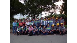 Công ty CP Cơ Điện Liên Thành Việt Nam