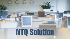 Công Ty Cổ Phần NTQ Solution