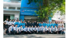Công ty cổ phần đầu tư và dịch vụ Đất Xanh Miền Nam