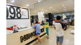 Thời Trang Việt (Ninomaxx - N&M)