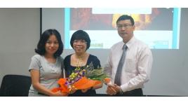 Công ty TNHH Khu Du Lịch Vịnh Thiên Đường