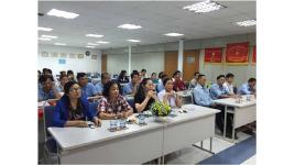 Công ty TNHH Nước uống Tinh Khiết Sài Gòn