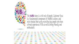 Hubble Technology