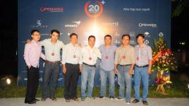 Open Asia Group
