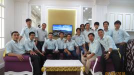 Alliance Construction & Trading Co., Ltd