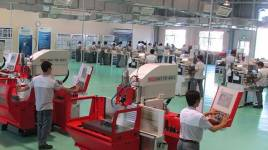 Công ty TNHH Bosch Việt Nam