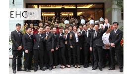 Elegance Hospitality Group