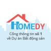 Công ty cổ phần Homedy