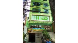 Công ty  CP Tập đoàn HALO