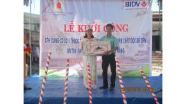 Công ty TNHH Sản xuất Cơ khí Thương mại Chấn Thái Sơn