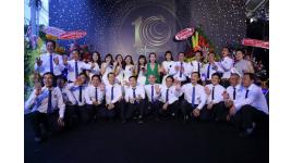 Công ty TNHH Dây sợi Rồng Á Châu
