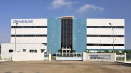 Renesas Design Vietnam Co., Ltd