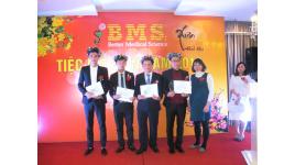 Công ty CP Công Nghệ Y tế BMS