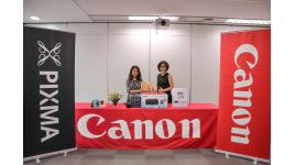 Công ty Canon Việt Nam