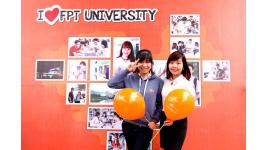 Trường Đại Học FPT