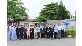 Công ty TNHH Nhôm Định hình Sapa Bến Thành