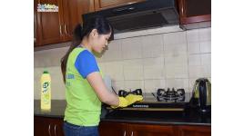 Công ty Cổ phần Phát triển Dịch vụ Nhà sạch HMC