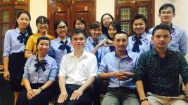Công ty TNHH Thiết Bị Giáo Dục – Tư Vấn & Đào Tạo Khai Tuệ