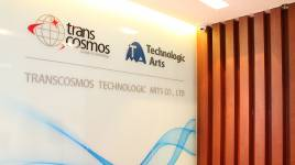 TRANSCOSMOS TECHNOLOGIC ARTS CO., LTD