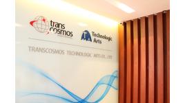 TRANSCOSMOS TECHNOLOGIC ARTS CO., LTD
