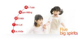 Công ty TNHH Yilin Viet Nam