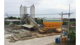 Công ty TNHH Sản xuất - Thương mại và Xây dựng Việt Hàn