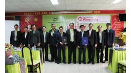 Công ty Cổ phần Nhựa Rạng Đông