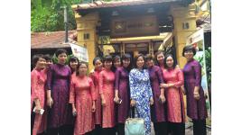 Công ty TNHH Phúc Hưng Thịnh