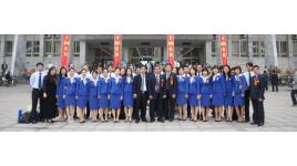 Công Ty TNHH Chế Biến Thực Phẩm Đông Đô
