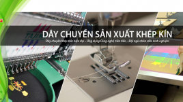 Công ty TNHH Dệt May Trung Việt