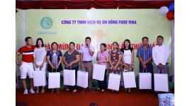 Công Ty TNHH Food Vina