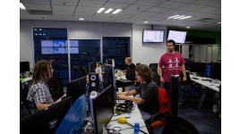 Công ty Lazada Tech Hub