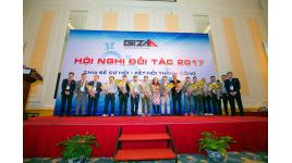 Công Ty Cổ Phần Thiết Kế Và Xây Dựng Giza Việt Nam